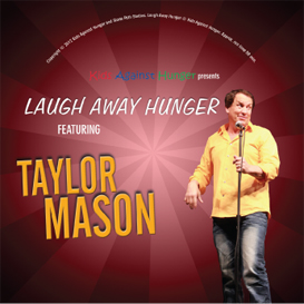 Laugh Away Hunger – Downloads