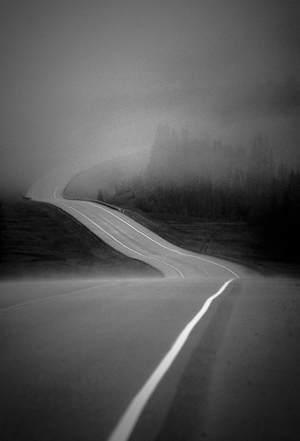 Rain-and-Fog-on-the-Highway-Joel-Koop