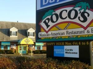 Poco's