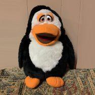 Zero the Penguin